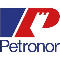 Logo Petronor