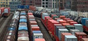 Transport ferroviaire de marchandises