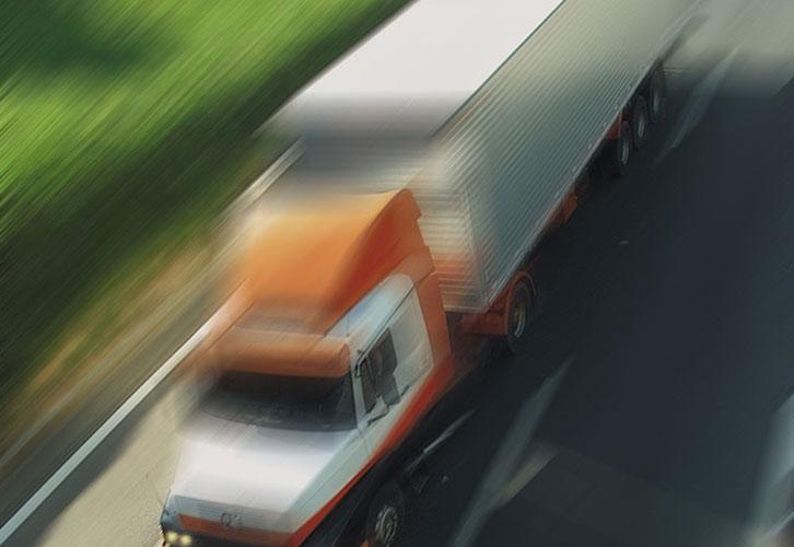 La sostenibilidad en el transporte por carretera