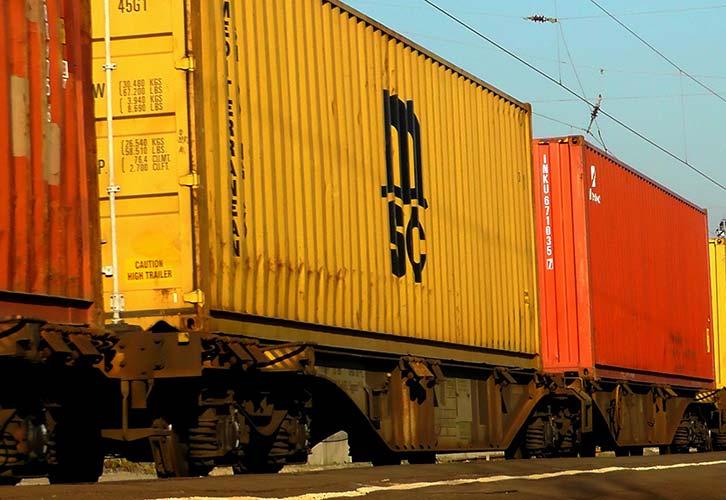 Transporte intermodal: gestión eficiente de los medios de transporte