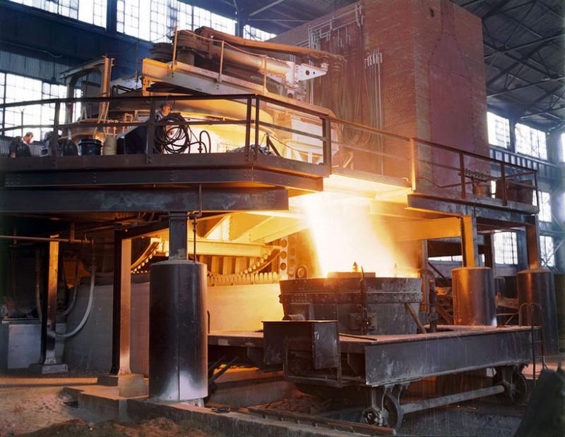 Ferroaleaciones: productos especiales y con características específicas