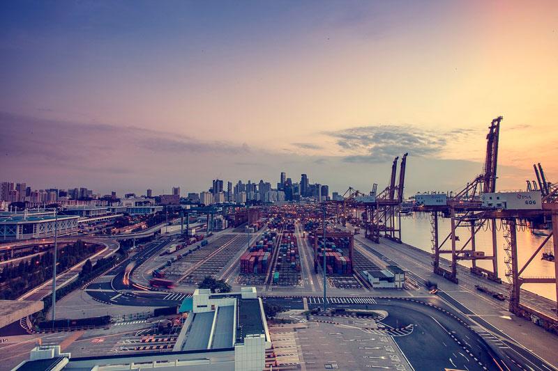 Smart Ports: los puertos del futuro