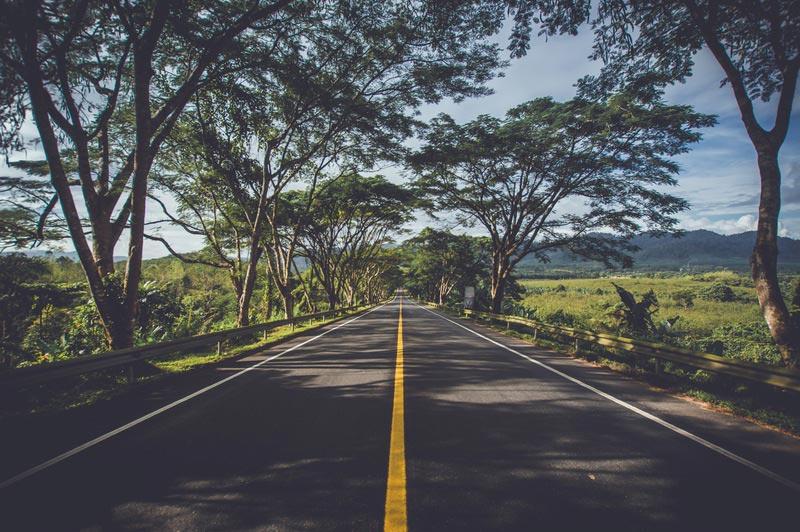 Transporte por carretera eficaz y eficiente