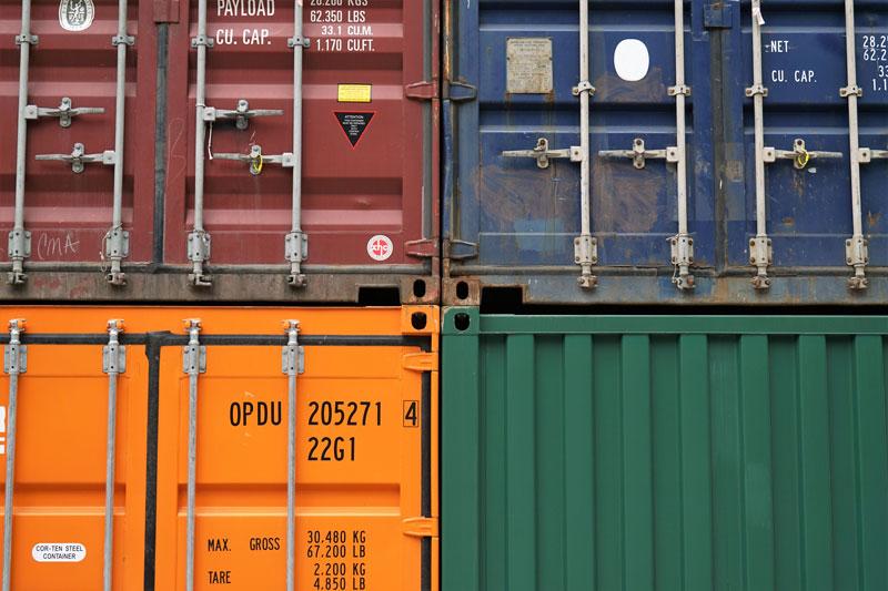 ¿Qué contenedor escoger para el transporte de mi mercancía?