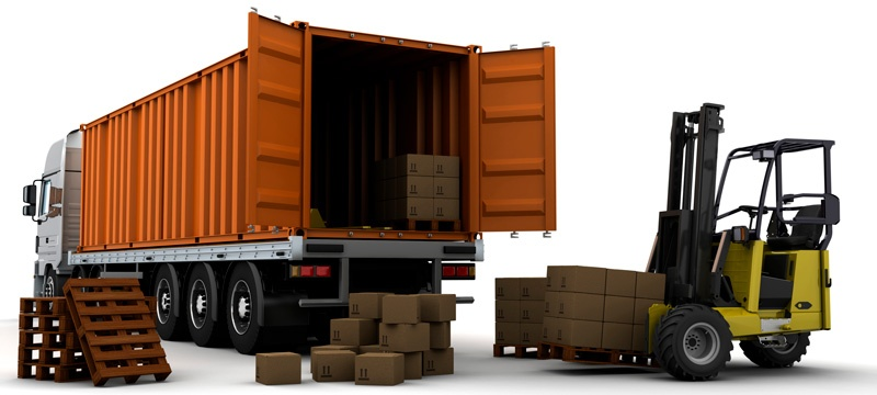 Cómo realizar una correcta estiba de la mercancía en el transporte por carretera