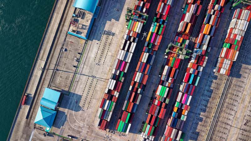 Big Data y logística portuaria