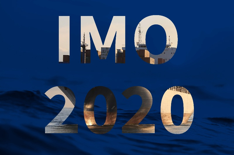 What is IMO 2020 and what changes are in store for sea transport