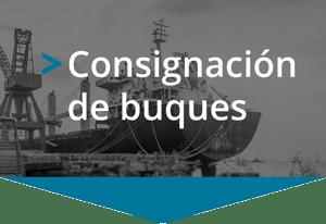 Consignación de buques