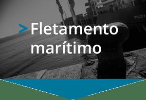 Fletamento marítimo