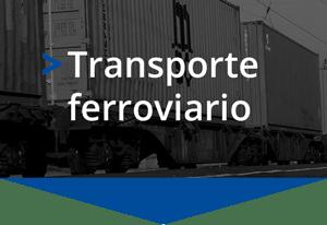 Transporte de mercancías por ferrocarril