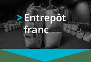 Entrepôt franc