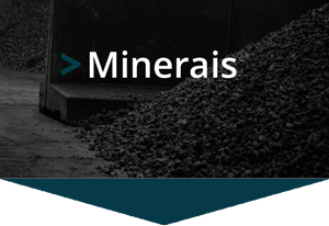 Transport pour les minerais
