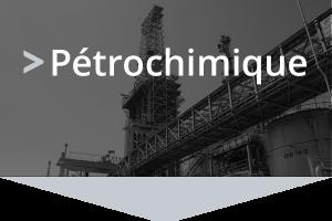 Secteur pétrochimique