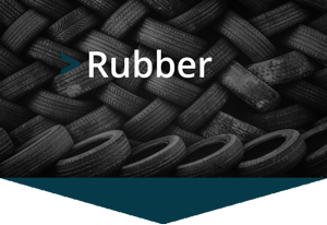 Rubber freight