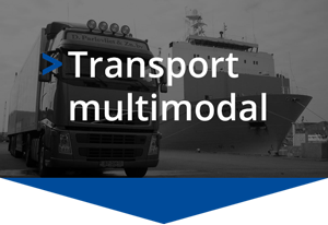 Transport multimodal