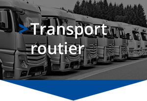 Transport routier de marchandise