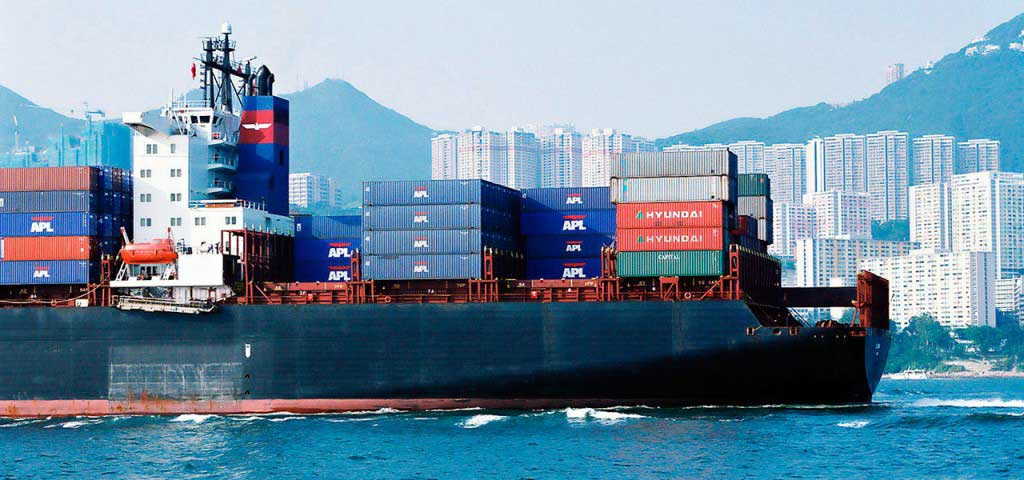 Responsabilidad del consignatario de buques en transporte marítimo