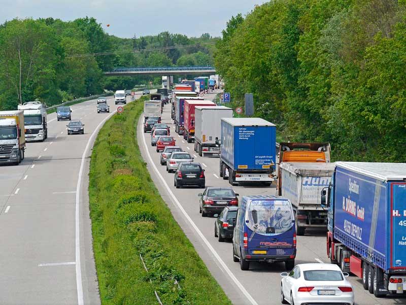 Hacia un transporte de mercancías más respetuoso con el medio ambiente