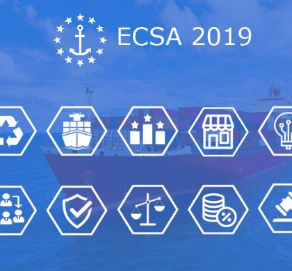 ECSA 2019: 10 maritime logistics priorities