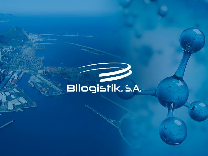 Bilogistik en el Corredor Vasco del Hidrógeno (BH2C)