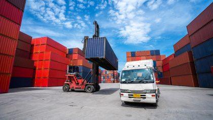 Transporte de cargas especiales y de proyecto