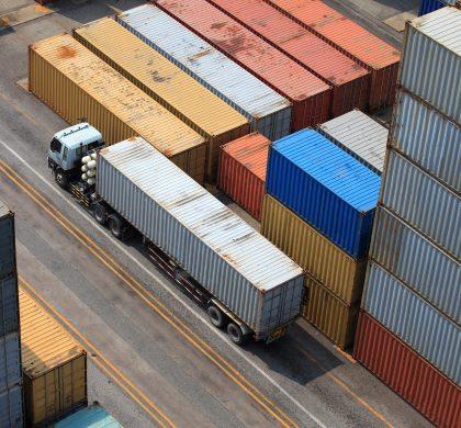 Environmental challenges of the transport of ferroalloys