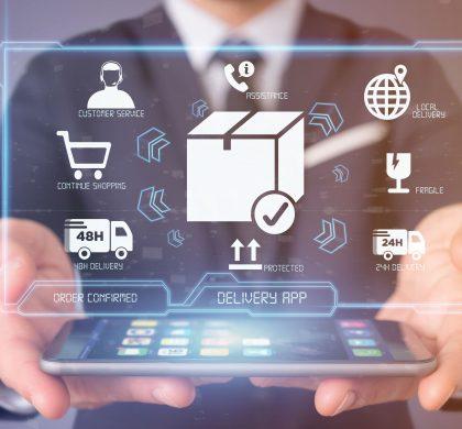 Logistics 5.0, a resilient technology serving humans