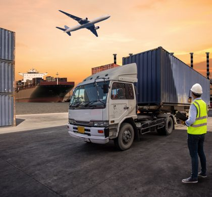 Projects for the development of intermodal transport