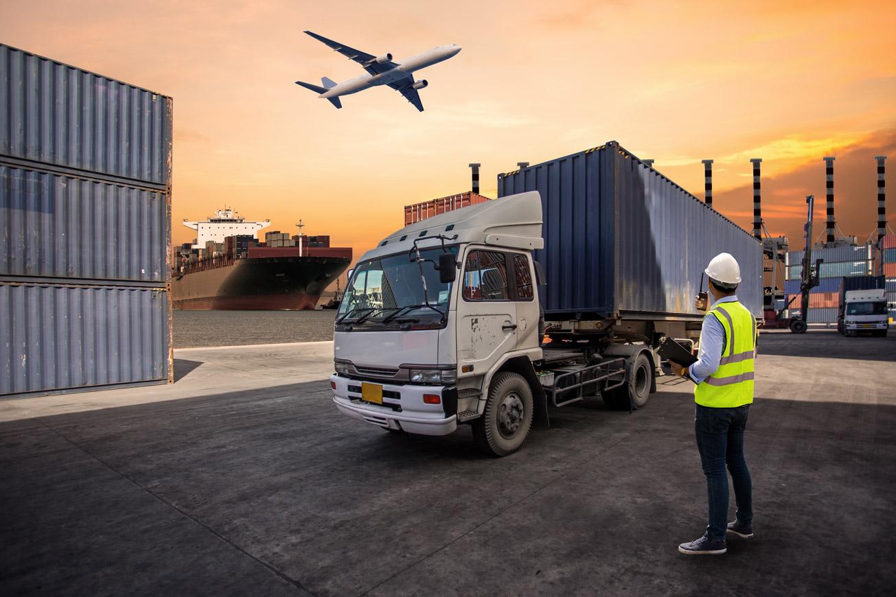 Proyectos para el desarrollo del transporte intermodal